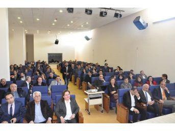 Tunceli Üniversitesi'nde Rektörlük Seçimi