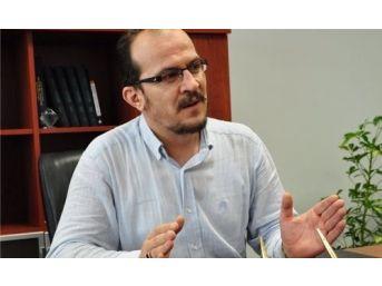 Uşak'ta Rektörlük Seçimi İçin Hazırlıklar Başladı