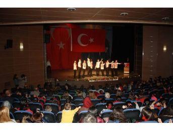 Mehmet Akif Ersoy Çaycuma'da Anıldı