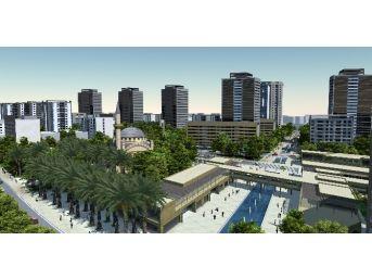 """Toki Başkanı Turan: """"toki Kentsel Dönüşümle Şehir Merkezlerini Sanayi Sitelerinden Arındırıyor"""""""