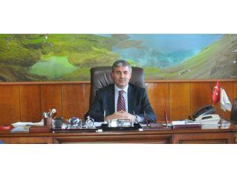 Başkan Aksoy'dan Çanakkale Zaferi Mesajı