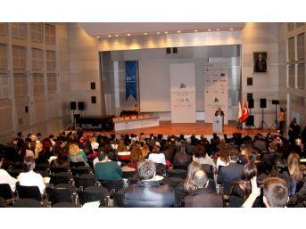 Osmangazi'ye 'e-atık Kahramanı Ödülü'