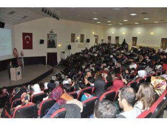 Erzincan Üniversitesinden