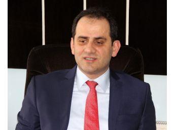 İşkur Genel Müdürü Nusret Yazıcı:
