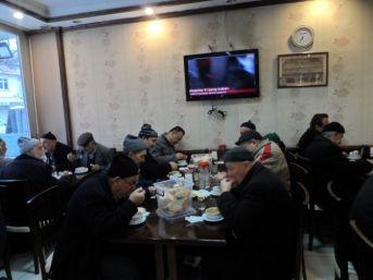 Azdavay'da Çanakkale Şehitlerini Anma Programları Düzenlendi