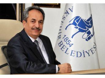 'benim Adım Çanakkale' Tiyatrosu Akşehir'de