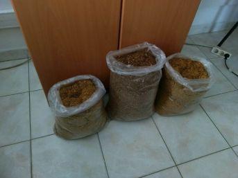 Seydişehir'de Uyuşturucu Ve Kaçak Sigara Operasyonu