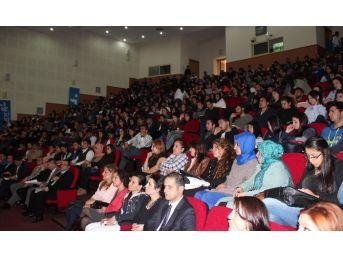 İşkur Meü'de Kariyer Günleri Düzenledi