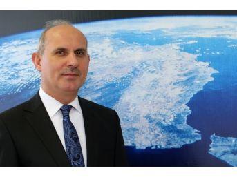 Saski Genel Müdürü Keleş Dünya Su Gününü Kutladı