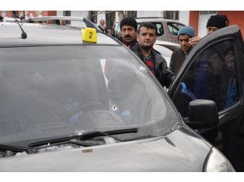 Şırnak'ta Korucu Başına Silahlı Saldırı Düzenlendi