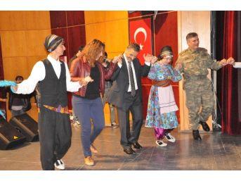 Tunceli'de Renki Nevruz Kutlaması