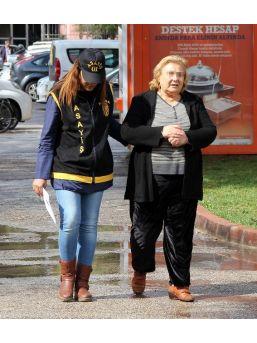 Evinde Fuhuş Yaptıran Yaşlı Kadının 'borç' Bahanesi