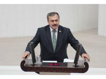 Bakan Eroğlu Hakkındaki Gensoru Gündeme Alınmadı