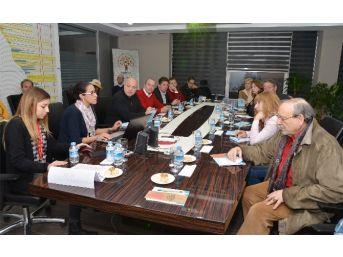 Expo 2016 Antalya Alanına İspanyol İlgisi