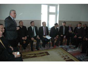 Ahıska Türkleri Ahıska'da Sorunlarını Tartıştı