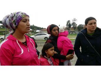 Eşleri Cezaevinde Olan Çocuk Gelinlerin Hapis Cezası Tepkisi