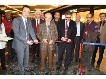 Bidfod Ankara'da Fotoğraf Sergisi Açtı