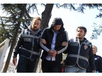 Kadınları Evlilik Vaadiyle Kandırıp Dolandıran Şüpheli Otogarda Yakalandı