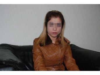 Kendini Yakmaya Çalışan Kadından Kan Donduran İtiraflar