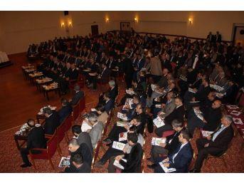 Elazığ'da Kentsel Dönüşüm Paneli