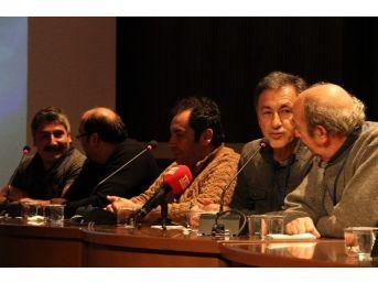 Seksenler Ekibinden Erzurum'a Film Sözü