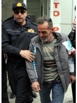 Gaziantep'Te 2 Oğlu Öldürülen Baba Intihar Girişiminde Bulundu