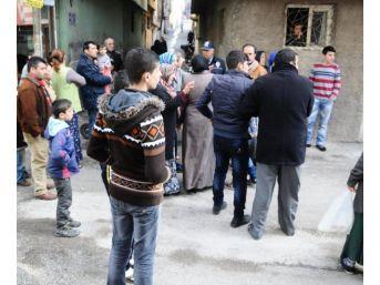 Gaziantep'Te 6 Kardeşin Suriye'Ye Gittiği Iddiası