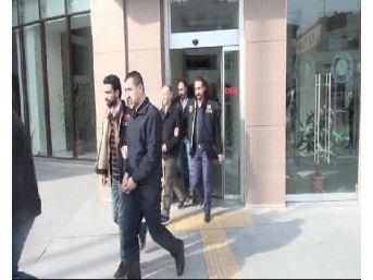 Böcek Davası'nın Firari Iki Polis Sanığı Tutuklandı