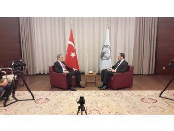 """Türkiye'nin Havacılık Programı """"uçuş Zamanı"""" Başlıyor"""