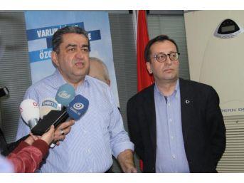 Chp, İzmir'de 16 Yıl Aradan Sonra Ön Seçim Yaptı (6)...