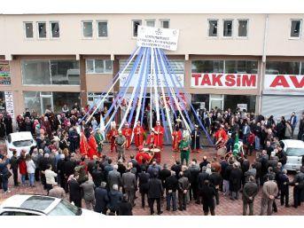 Ensar Vakfı Kastamonu Şubesi Açıldı