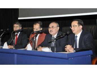 Selçuk'ta Bilimsel Etik Paneli