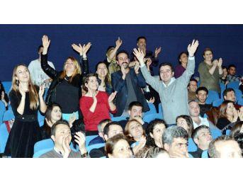 Turgutlu'da Yeni Türkü Konseri
