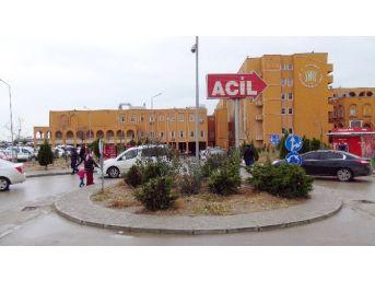 Kızıltepe Devlet Hastanesinden 'sansür' Açıklaması