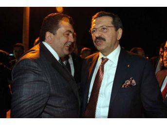 Hisarcıklıoğlu: Meslek Edindirme Projesi Işssizliğe Çözüm Olacak