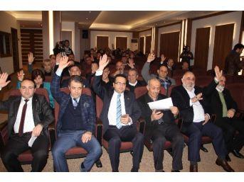 Samsun Tso Başkanı Murzioğlu'ndan Çağrı