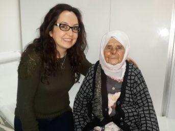 Zehra Nine 10 Yıl Sonra Rahat Nefes Alabiliyor