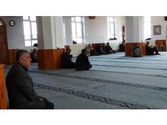 Mhp'li Nazif Köroğlu İçin Mevlit Okutuldu