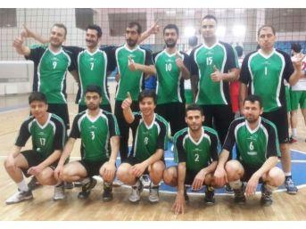 Türkiye Voleybol Erkekler 3. Ligi