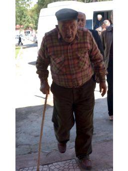 75 Yaşında 2 Karton Kaçak Sigara Sattı, Hapse Girdi