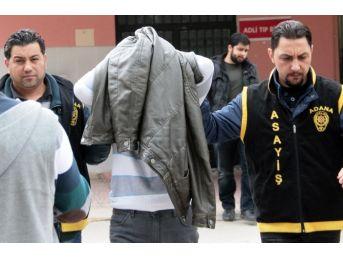 Evinde Fuhuş Yaptıran Şahsa 5 Bin Lira Para Cezası Kesildi