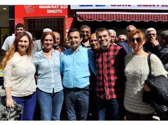 Antalya'da Ön Seçimden Birinci Çıkan Dr. Kara: Sonucu Bekliyordum