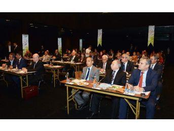Expo 2016 Antalya Konsey Toplantısı Yapıldı