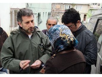 Bursa'da Bir Kişi Dolandırıcılardan Son Anda Kurtuldu