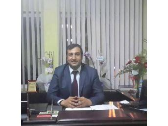Başkan Yardımcısı, 'ölüme Sebebiyet Vermekten' Tutuklandı...
