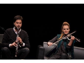 Canan Anderson'dan Küçükçekmecelilere Unutulmaz Konser