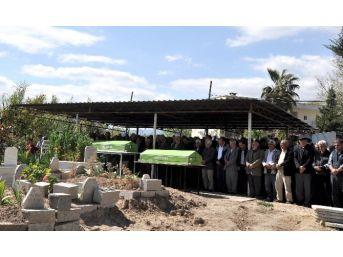 Mersin'deki Cinnet Katliamı