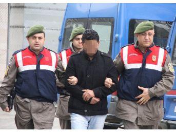 Samsun'da Tecavüz Ve Gasp Davası