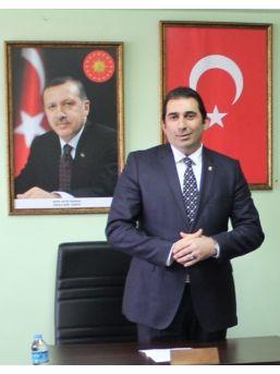 Kafkas, Başkanlık Sistemi'ni Türkiye İçin İhtiyaç Olarak Görüyor
