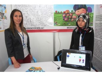 46. Tübitak Ortaöğretim Öğrencileri Arası Araştırma Projeleri Bölge Yarışması